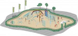F180/ 180 m² - (c) API WATER FUN GmbH - Tel.: +49 (661) 250 330 - info@apiwaterfun.de
