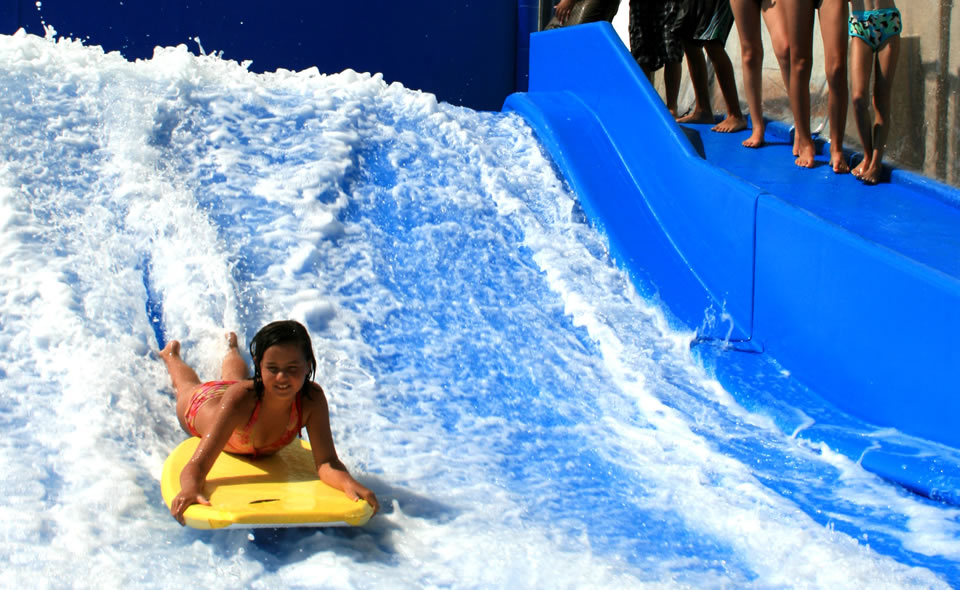 FlowRider Compact Foto2