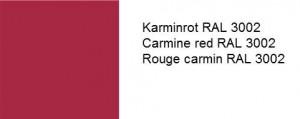 Karminrot