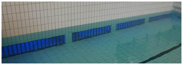 Lichtkonzepte - Wellenbecken - Kammern
