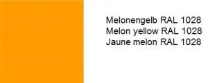 Melonengelb
