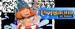 De Panne PLOPSAQUA Logo